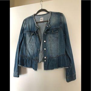 Kensie denim jacket
